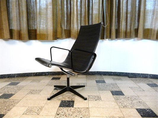 Cool Ea 116 Aluminium Group Lounge Chair By Charles Ray Eames For Herman Miller 1960S Cjindustries Chair Design For Home Cjindustriesco
