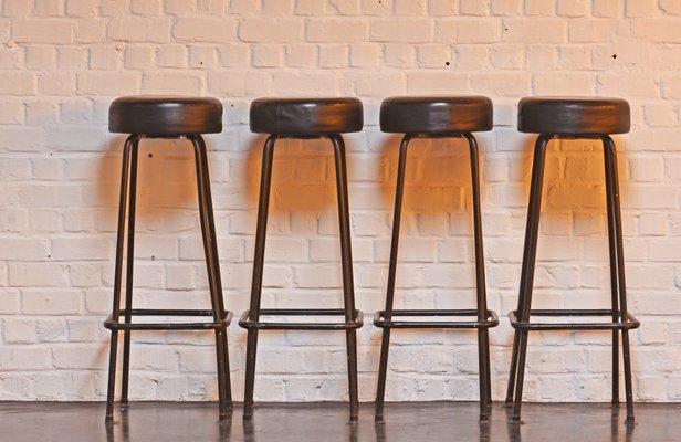 Bar stools industrial