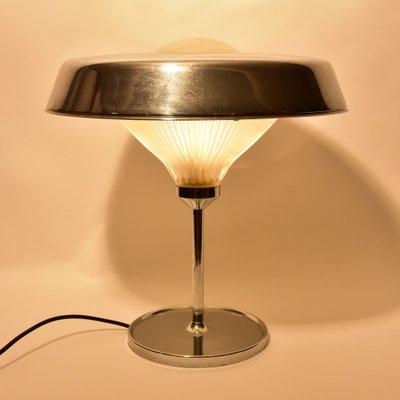 Artemide1963 De Pour Studio Par H2ied9 Bbpr Bureau Lampe On0P8wk