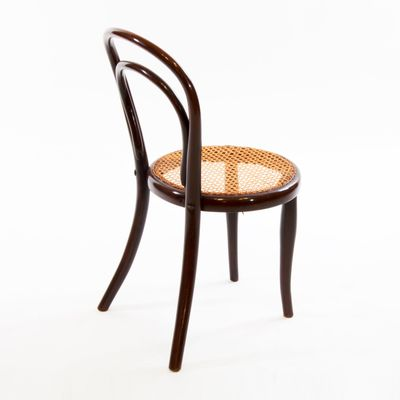 Antique No 1 Child Bentwood Chair From Thonet For Sale At Pamono