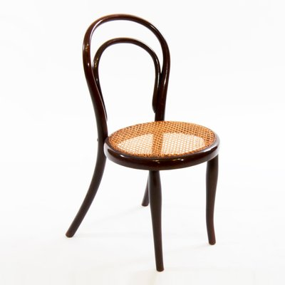 Antique No. 1 Child Bentwood Chair from Thonet 1 - Antique No. 1 Child Bentwood Chair From Thonet For Sale At Pamono