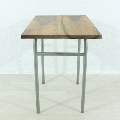 Vintage Small Side Table Or Desk 7