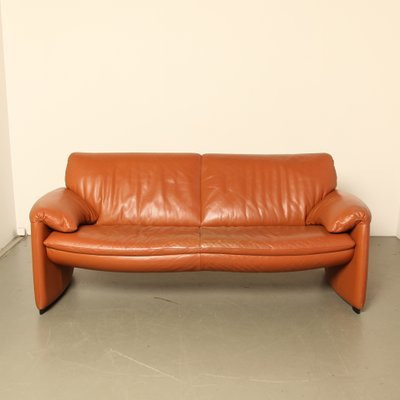 Design Bank Leolux.Vintage Bora Sofa By Axel Enthoven From Leolux For Sale At Pamono