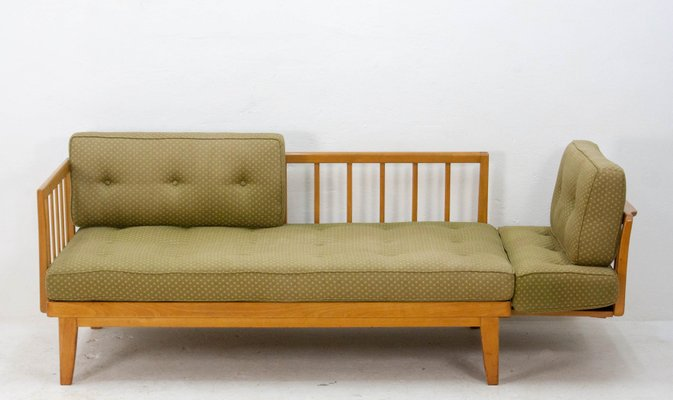 Pullout Sofa Or Daybed By Walter Knoll , 1965 2