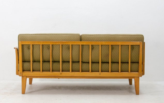 Marvelous Pullout Sofa Or Daybed By Walter Knoll 1965 Ncnpc Chair Design For Home Ncnpcorg