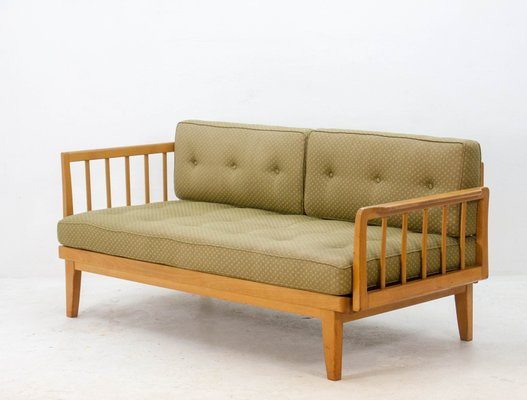 Pullout Sofa Or Daybed By Walter Knoll , 1965 7