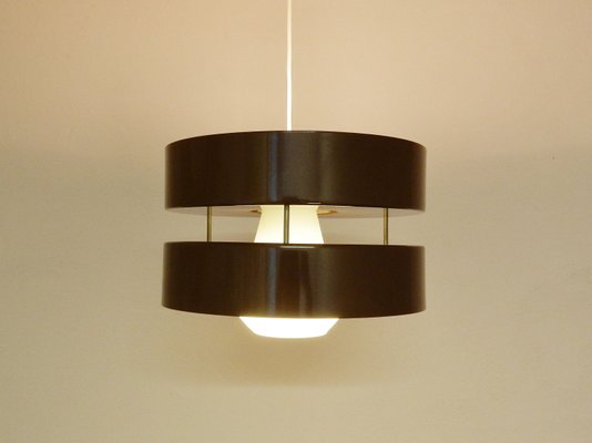 Mid Century Pendant Light From Hagoort