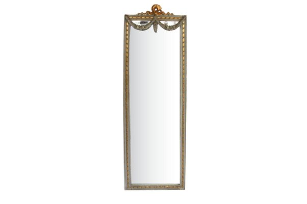 b433652c1685 Louis XV Style French Painted Mirror for sale at Pamono