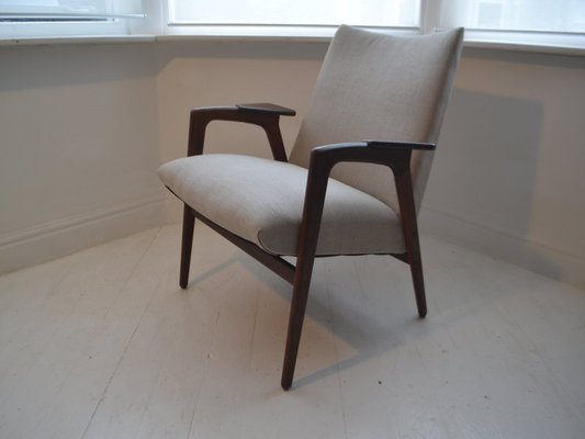 Design Stoelen Sale.Mid Century Ruster Teak Lounge Chairs By Yngve Ekstrom For Pastoe