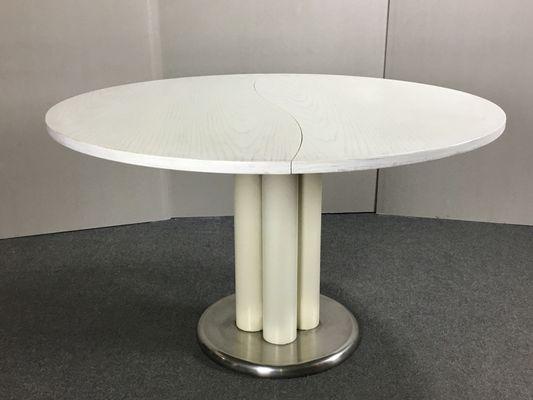Tavolo da pranzo allungabile di De Pas, D\'Urbino e Lomazzi per ...