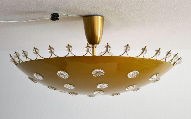 Flush mount ceiling light by emil stejnar for rupert nikoll 1950s flush mount ceiling light by emil stejnar for rupert nikoll 1950s 1 aloadofball Choice Image