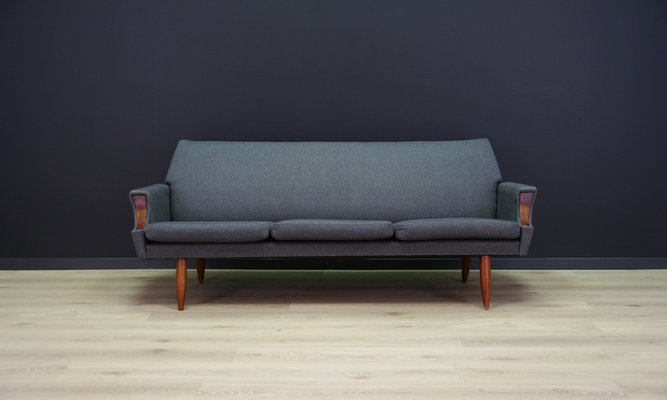 Vintage Danish Sofa 1970s For Sale At Pamono