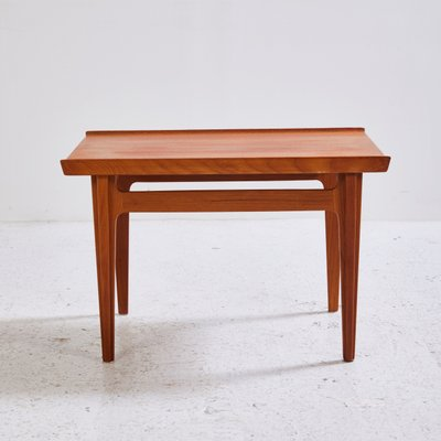 Pleasant Model 535 Side Table By Finn Juhl For France Son 1960S Pabps2019 Chair Design Images Pabps2019Com