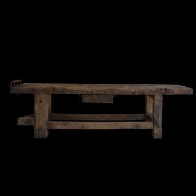 Rustikale Antike Konsole Bei Pamono Kaufen