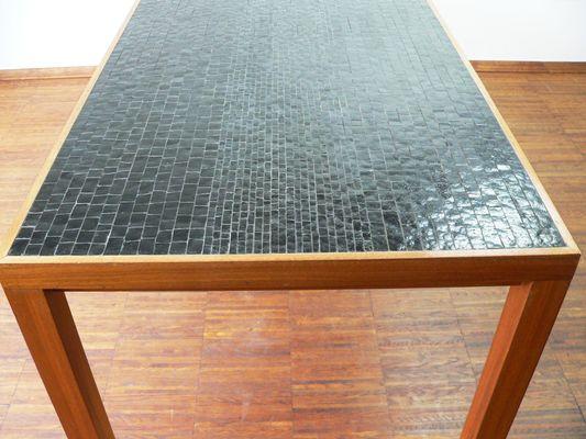 Bon Mosaic Coffee Table, 1960s 4