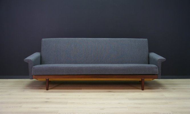 danish vintage sofa daybed 1 - Daybed Sofa