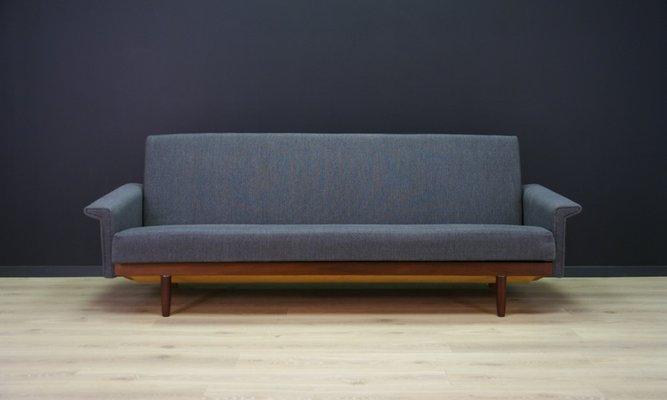 Danish Vintage Sofa Daybed 1