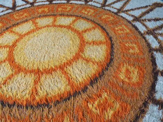 Tappeto rotondo successivo with tappeto rotondo stunning tappeto