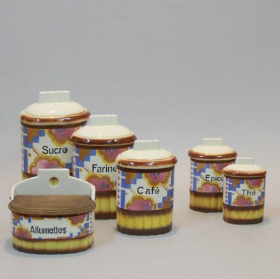 Vintage Carmen Kitchen Set From Ditmar Urrach For Sale At Pamono