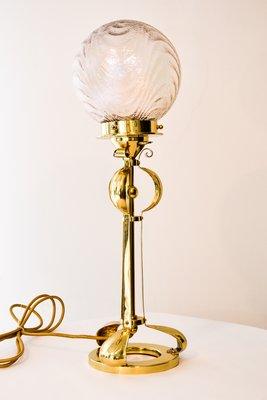 Lampada Da Tavolo Antica In Vendita Su Pamono