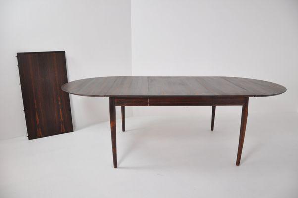 Tavolo Pranzo Vintage.Tavolo Da Pranzo Vintage Allungabile Di Arne Vodder Per Sibast Danimarca Anni 50
