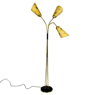 Lampe Tripode LaitonFrance1960s En Lampe Tripode En wkZiXTOuP
