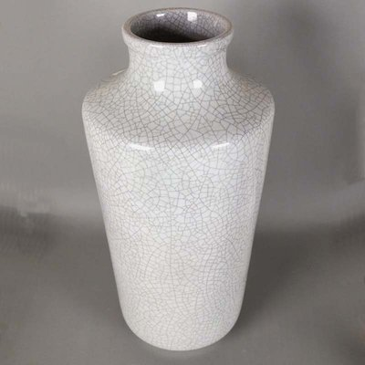 Large Ceramic Floor Vase By Glatzle For Karlsruher Majolika 1963