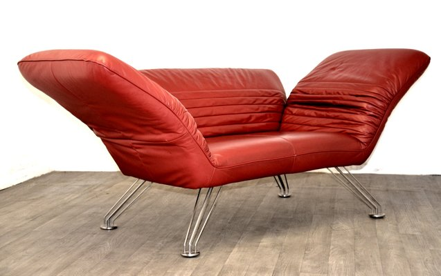 Admirable Vintage Swiss Ds 142 Sofas Or Chaise Lounges By Winfried Totzek For De Sede Set Of 2 Creativecarmelina Interior Chair Design Creativecarmelinacom