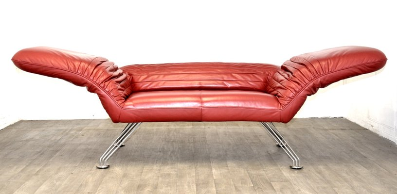 Swell Vintage Swiss Ds 142 Sofas Or Chaise Lounges By Winfried Totzek For De Sede Set Of 2 Creativecarmelina Interior Chair Design Creativecarmelinacom