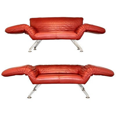 Super Vintage Swiss Ds 142 Sofas Or Chaise Lounges By Winfried Totzek For De Sede Set Of 2 Creativecarmelina Interior Chair Design Creativecarmelinacom
