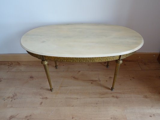 Gut Affordable Vintage Marmor Couchtisch With Marmor Couchtisch