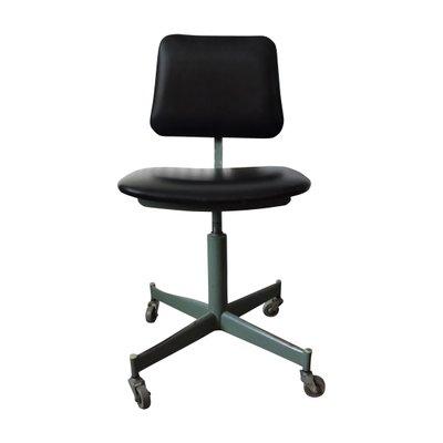 Industrial office chair Desk Industrial Office Chair From Lusodex 1970s Pamono Industrial Office Chair From Lusodex 1970s For Sale At Pamono