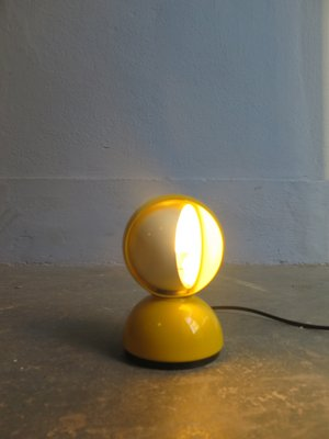 Eclisse table lamp by vico magistretti for artemide 1967 for sale eclisse table lamp by vico magistretti for artemide 1967 3 aloadofball Image collections