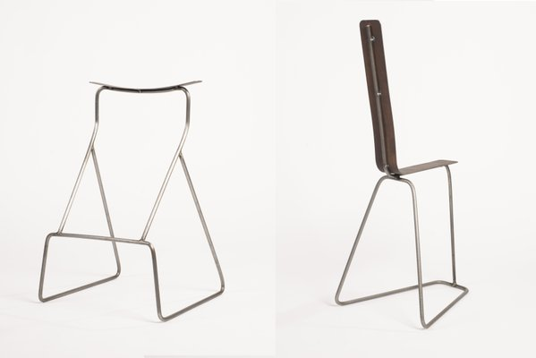 Slim Chair By Neil Nenner, 2015 3