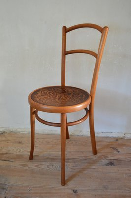 Antique Chair From J J Kohn For Sale At Pamono