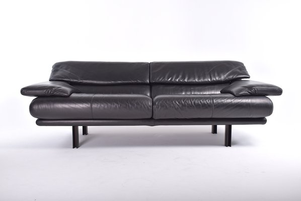 Vintage Alanda Sofa By Paolo Piva For B Italia C