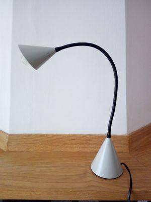 Twist Table Lamp By Sandi Renk For Egoluce 1980s