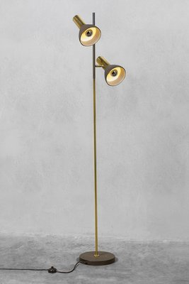 Vintage floor lamp from koch lowry for sale at pamono vintage floor lamp from koch lowry 1 aloadofball Choice Image