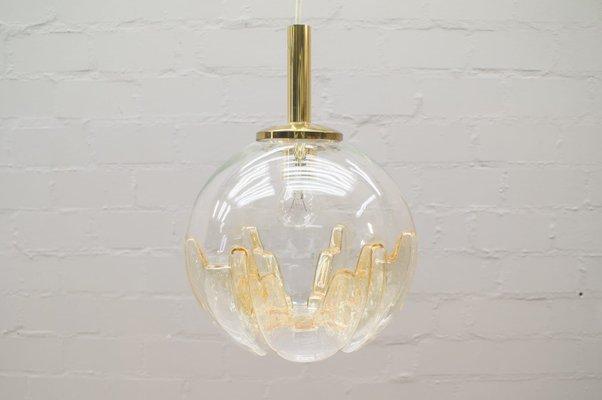Vintage Murano Gl Pendant Lamp