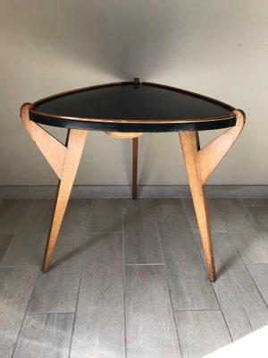 Tripod Coffee Table, 1960s