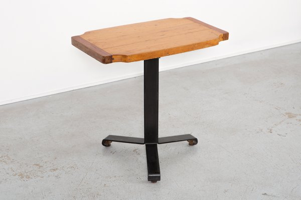 Arcs Basse Par Les Charlotte Perriand1960s Table Y76ygbf
