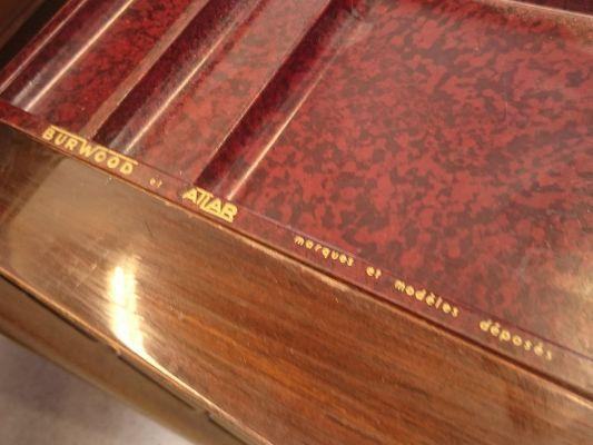 Scrivania Grande Da Ufficio : Scrivania grande da ufficio anni 50 in vendita su pamono