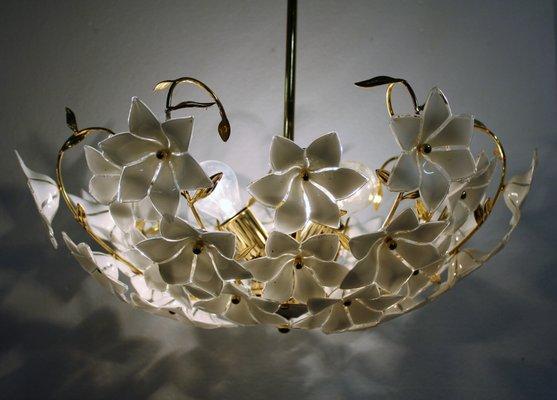 Kronleuchter Mit Früchten ~ Tredicidesign murano glas kristall kronleuchter murano früchte in