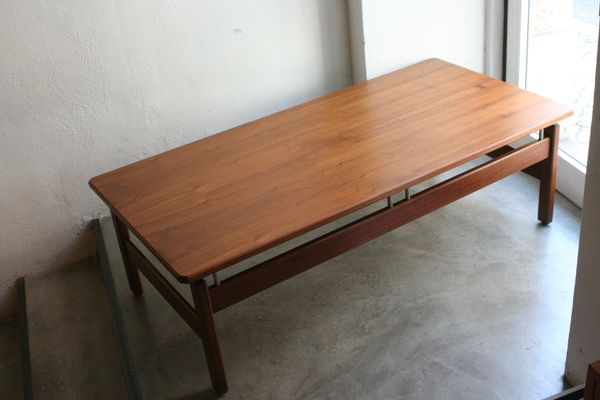 Mid Century Model Modular Coffee Table By Jose Espinho For Olaio For