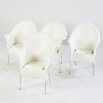Lord Yo Chair By Philippe Starck For Driade, 1970s 2