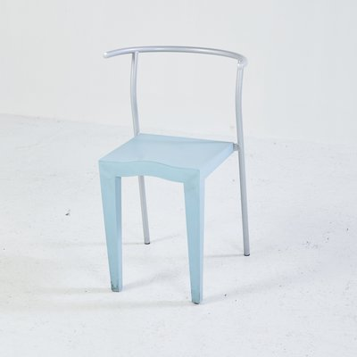 Sedie Da Cucina Kartell.Sedia Dr Glob Vintage Di Philippe Starck Per Kartell In Vendita Su