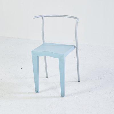 Philippe Starck Sedie.Sedia Dr Glob Vintage Di Philippe Starck Per Kartell