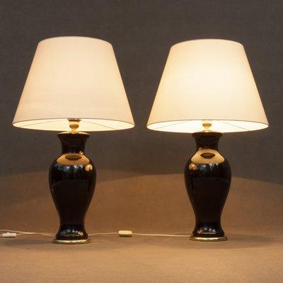 2 Italian LampsSet Of Vintage Table 6vIfYgmb7y
