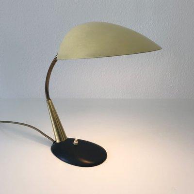 Mid Century Desk Lamp from Gebrüder Cosack