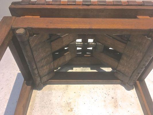 Sgabello Da Pianista : Sgabello da pianoforte vintage in vendita su pamono